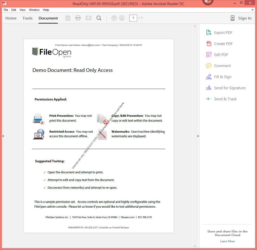 FileOpen-user-identifying-watermarks-in-PDF